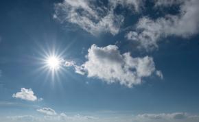 Időjárás: pénteken végre levehetjük a téli kabátot - felmelegedés következik