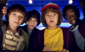 Stranger Things: 4 indok, amiért mindenképp nézned kell a Netflix sikersorozatát