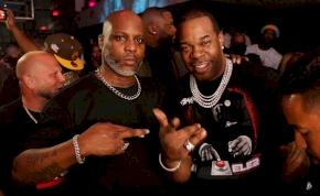 Meghalt DMX, a legendás amerikai rapper
