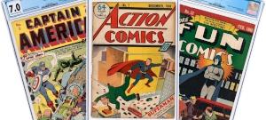 Közel 1 milliárdot ér a legdrágább képregény – Kitalálod, melyik szuperhős szerepel benne?