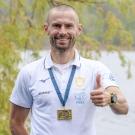 Evezős EB: két aranyéremmel zártak a magyarok
