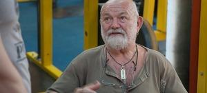 Meghalt Gruber Vilmos, a hazai erőemelés egyik szülőatyja