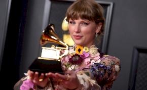 Merész projektbe vágott bele anno Taylor Swift, amit végre meghallgathatunk