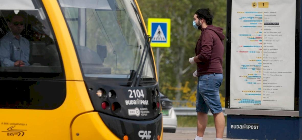 Érdemes tudni: hétfőtől ismét változik a budapesti tömegközlekedés