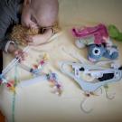 Hihetetlen! Herpeszvírussal kezelik a gyerekkori agydaganatot