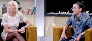 Gallusz Niki már a kapcsolatuk másnapján felvállalta barátnőjét, pedig heteroszexuálisnak vallja magát
