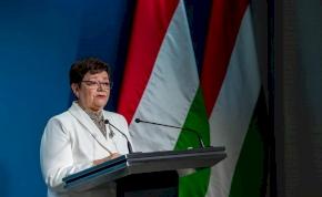 Müller Cecília fontos dolgot jelentett be a kínai vakcinával kapcsolatban