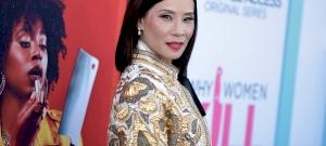 Lucy Liu már hivatalosan is egy istennő