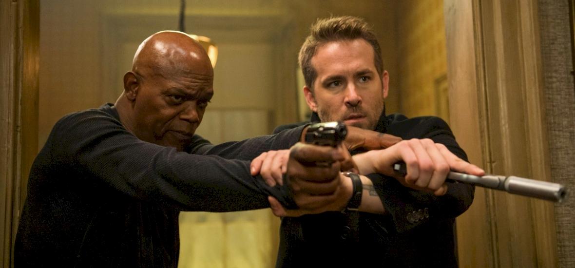 Sokkal több mint testőr 2: Ryan Reynolds és Samuel L. Jackson megint megvadulnak – előzetes