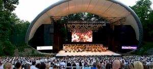 Júniusban, színes programkínálattal nyit a Margitszigeti Színház