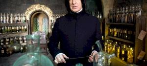 Harry Potter: megható dolog történt Alan Rickman utolsó forgatási napján