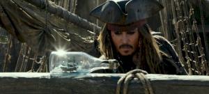 Gonosztevőként térhet vissza Jack Sparrow a Karib-tengerre?