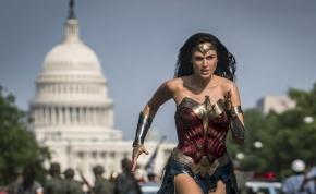 Nem fogod elhinni, ki adta az inspirációt Wonder Woman szerepéhez