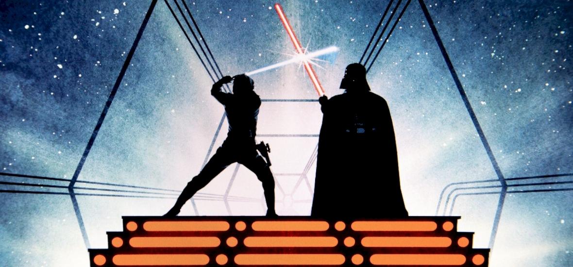 Kvíz: egyetlen kattintásvadász címből kitalálod, melyik Star Wars filmre gondoltunk?