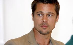 Brad Pitt kerekesszékbe került