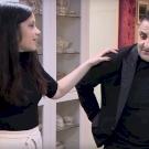 Gáspár Evelin elköltözik otthonról, Győzike nagyon kiakadt – videó