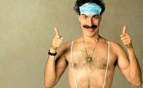 Hiányzik Borat? Van egy jó hírünk!