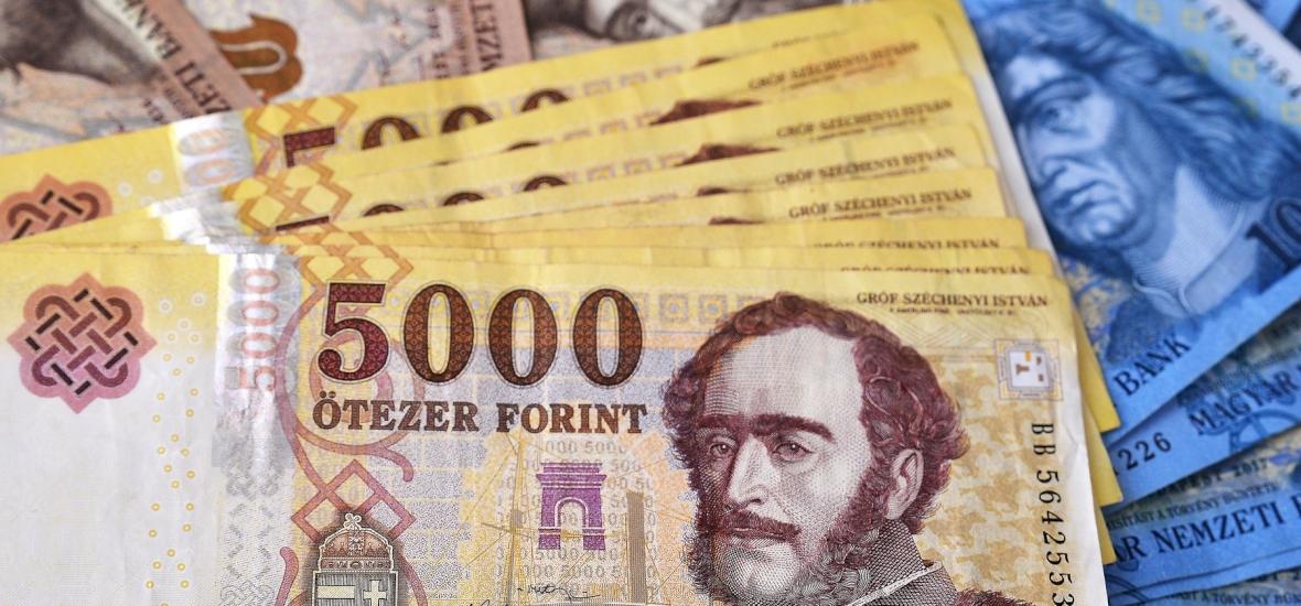 Döbbenetes: egész Magyarország egy elveszett 5000 forintost keres, lehet, hogy a te pénztárcádban van - ezt a jelet kell keresni rajta