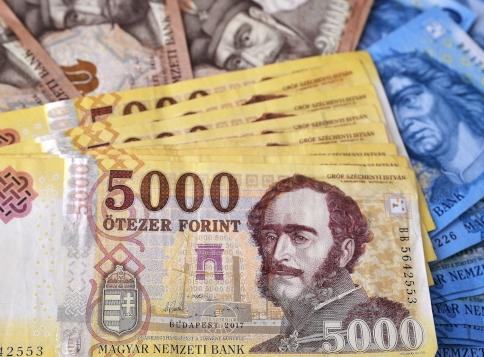 Döbbenetes: egész Magyarország egy elveszett 5000 forintost keres - ezt a jelet kell keresni rajta