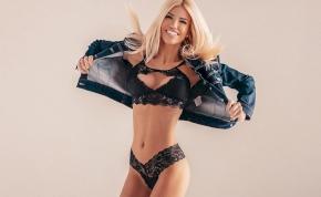 Fésűs Nelly lánya ledobta a melltartóját, Vasvári Vivien pedig bikiniben szexizett
