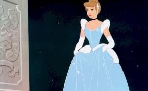 A Disney ismét elkészíti a Hamupipőkét, de úgy, ahogy még sose láthattuk