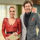 Lékai-Kiss Ramóna új műsort kapott a TV2-nél, de csak egyetlen napra