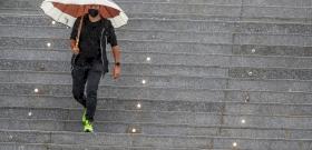 Időjárás: egy hidegfront már megint bekavar a jövő hét időjárásába