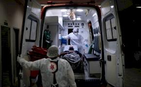 Nem fogod elhinni, hogy mi történt ezzel a rákos férfival a koronavírus fertőzése után