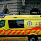 Ismerd meg a mentőst, akit anno egy nyugdíjas néni kergetett az őrületbe – videó