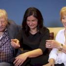 Elképesztő reakciók: a Barátok közt színészei újra megnézték a sorozat legelső részét – videó