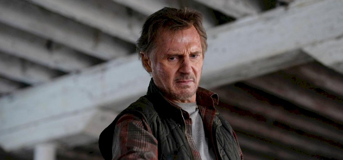 Az oltalmazó: Liam Neeson 68 évesen aláz le egy drogkartellt - kritika