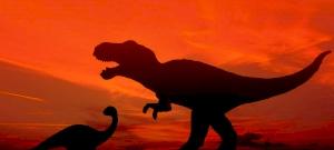 Mi az összefüggés a dinoszauruszok és a farkasok között?