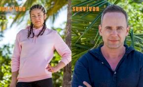 Survivor: Gáspár Evelin és Járai Máté is bezabáltak az éhezés előtt – videó
