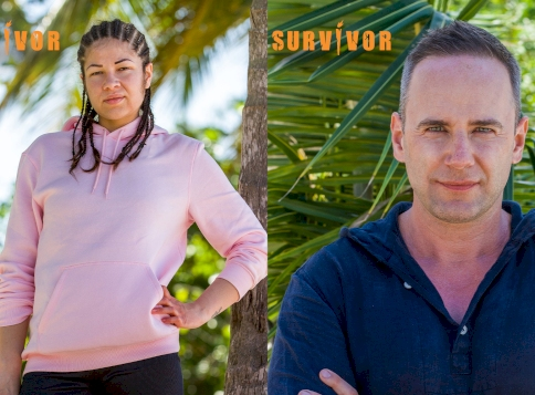 Survivor: Gáspár Evelin és Járai Máté is bezabáltak az éhezés előtt