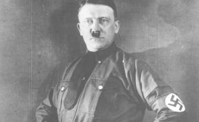 Kvíz: Hitler sosem volt képes rá, pedig nagyon szerette volna megtanulni – kitalálod, mi az?