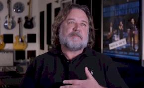 Russell Crowe megkapta élete szerepét: ő lesz Zeusz a Thor folytatásában