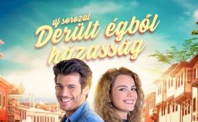 Új török sorozat érkezik Magyarországra, több százezer magyar fog örülni a hírnek