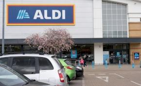 Nagy hírt közölt az ALDI, országszerte több üzletet is érint a változás