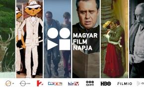 Jön a Magyar Film Napja - egész hétvégén magyar filmek lesznek műsoron