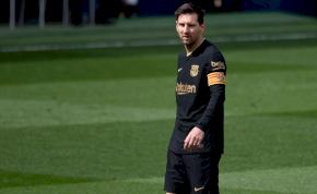 Lionel Messi a Paris Saint-Germain-nél folytatja?
