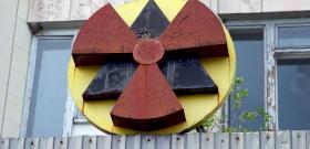 Egy idős férfinek esze ágában sincs elköltözni a csernobili veszélyes zónából
