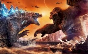 Titokban máris a Godzilla Kong ellen folytatásán dolgoznak?