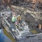 Hihetetlen: 74 év után találtak rá egy világháborús tankra, így néz ki most