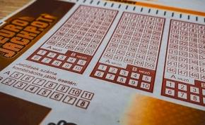 Eurojackpot: te vagy az új milliárdos? 12,3 milliárd forint volt a tét - mutatjuk a nyerőszámokat