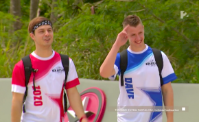 Exatlon Hungary: a TV2 régi játékosokkal akarja feltornázni a nézettséget? Mit keres Zozó és Dave a műsorban?