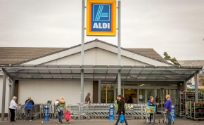Magyarországra is elhozza az Aldi akciós szupersztár termékeit, amelyekért megőrülnek a britek? Itt a válasz