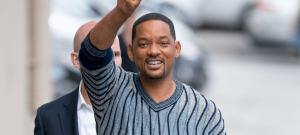 """Will Smith is politikai karriert fontolgat, noha """"élete legrosszabb formájában"""" van"""