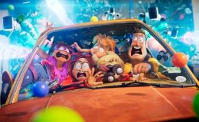 A Mitchellék a gépek ellen: na ilyen egy tökéletes családi animációs film – kritika