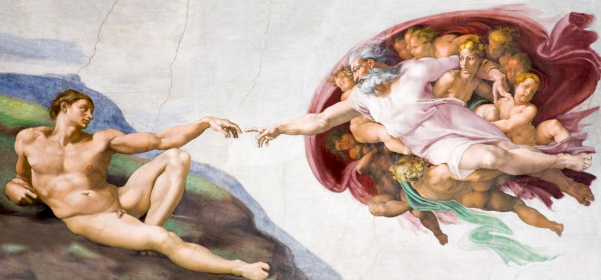Létezik Isten? Nyomós érvek szólnak mellette, íme pár