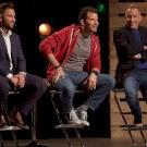 A Konyhafőnök: Fördős Zé lecseréli a barátnőjét a műsor miatt?